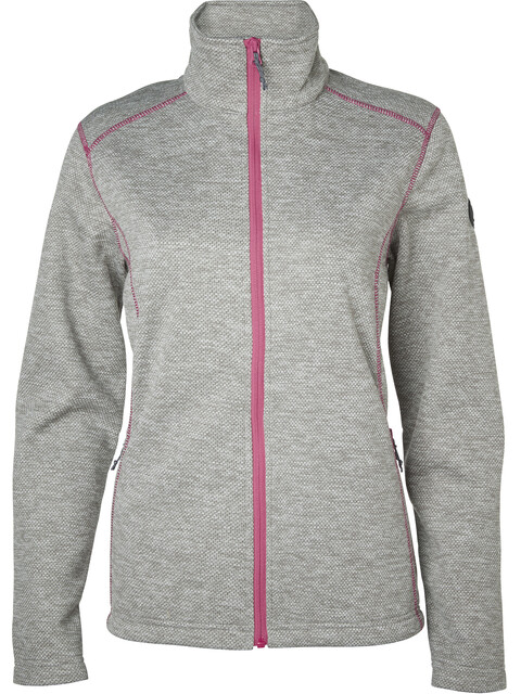 North Bend Act - Chaqueta Mujer - gris